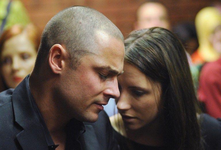 Брат паралимпийца Писториуса тоже обвиняется в убийстве женщины