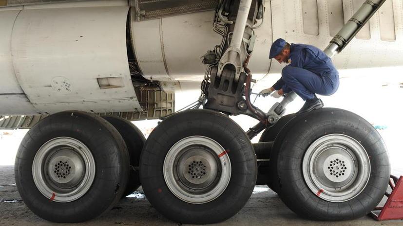 Российские самолёты оборудуют системой SMS-управления