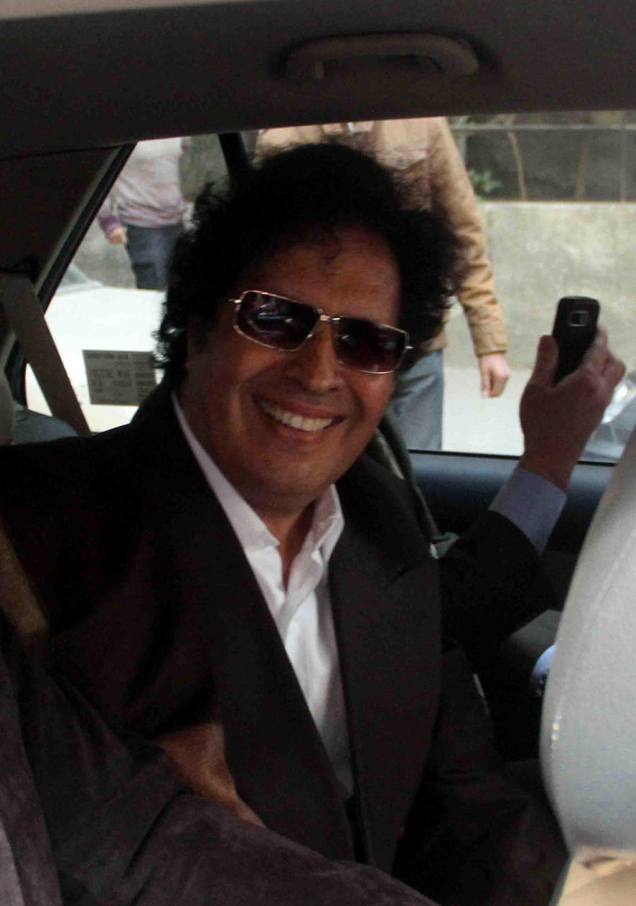 Двоюродного брата Каддафи будут судить в Египте за попытку убийства