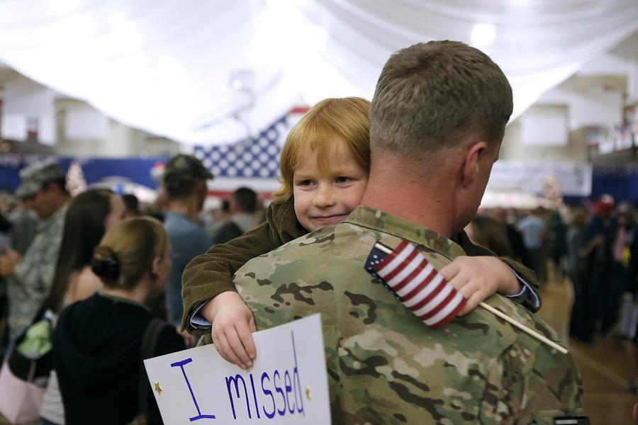 Пентагон просит у Конгресса США $80 млрд на вывод войск из Афганистана