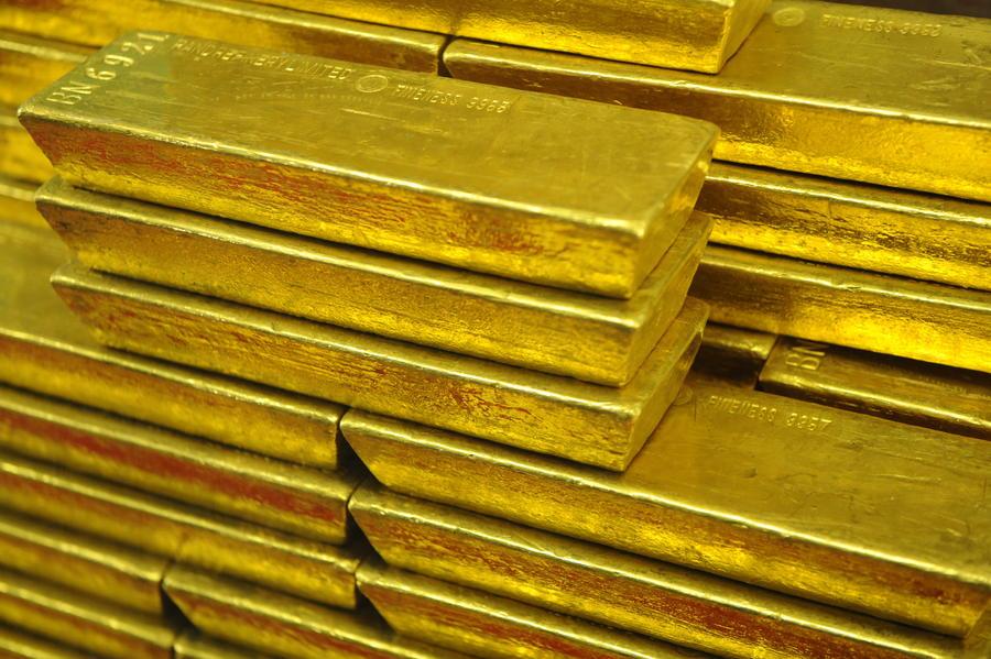 Из самолёта Париж-Цюрих украли золотые слитки на €1,5 млрд