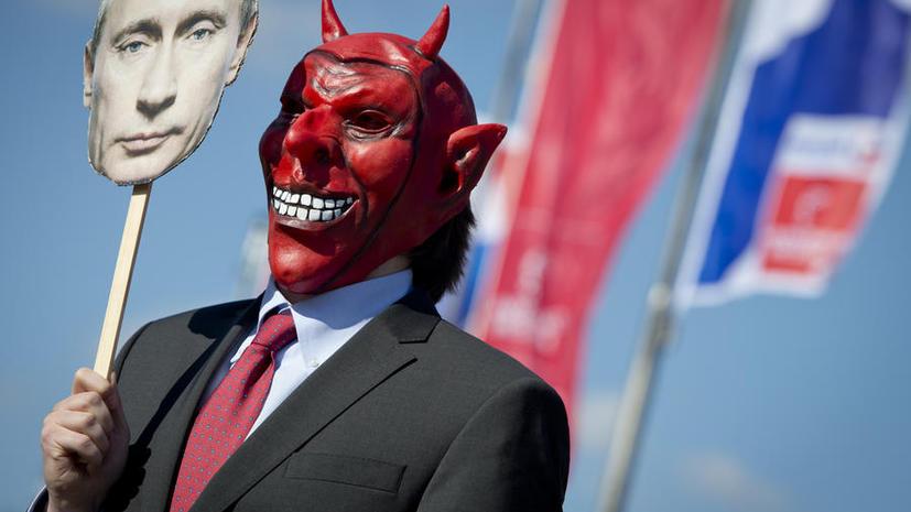 Китайские СМИ: США демонизируют Россию, чтобы отвести подозрения от себя