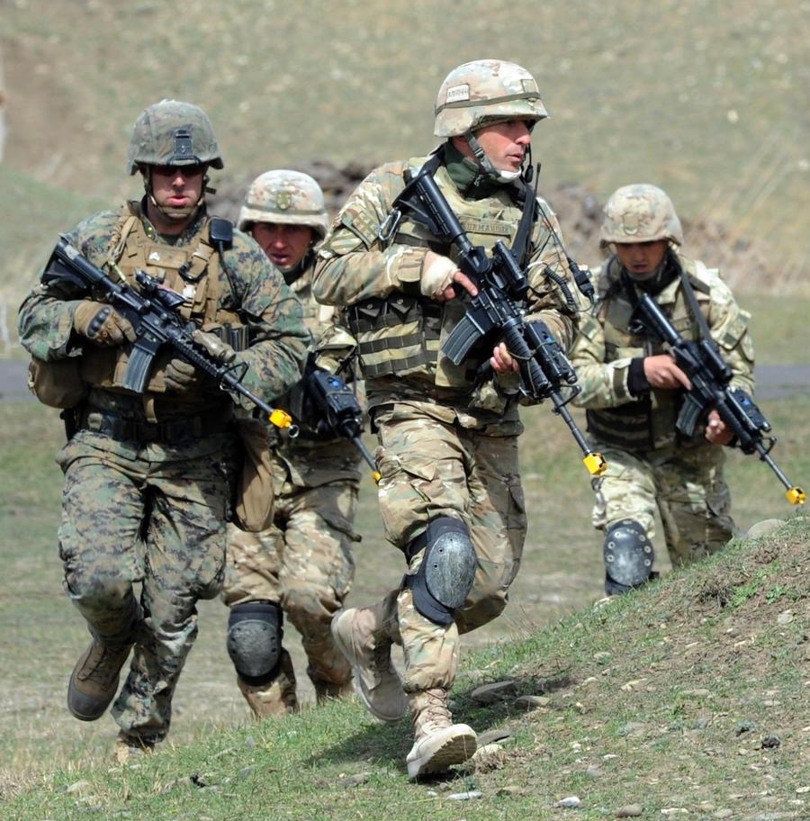 Всё больше военных увольняют из рядов армии США за нарушение дисциплины