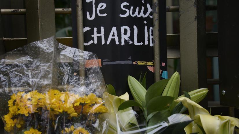 Австрийские СМИ: Европейцы закрыли глаза на теракт в Харькове на фоне Charlie Hebdo