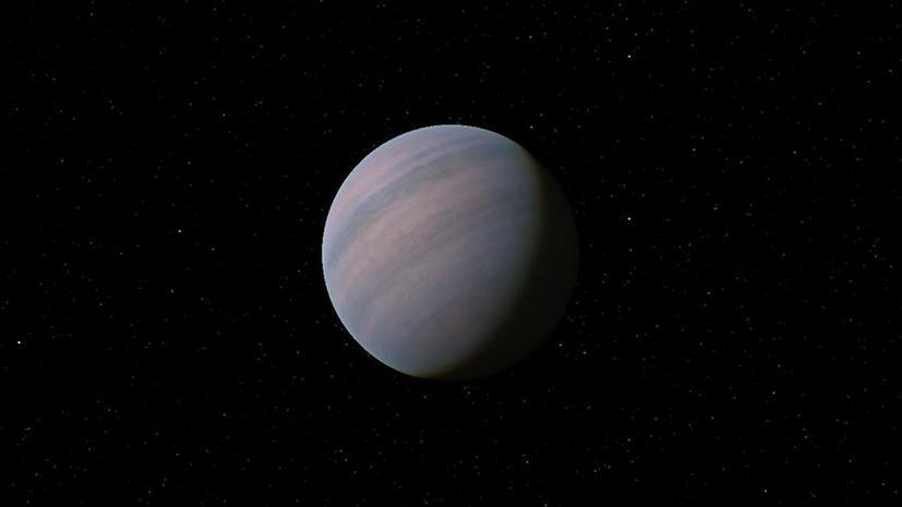 Астрономы спорят о существовании по соседству с Солнечной системой планеты, похожей на Землю