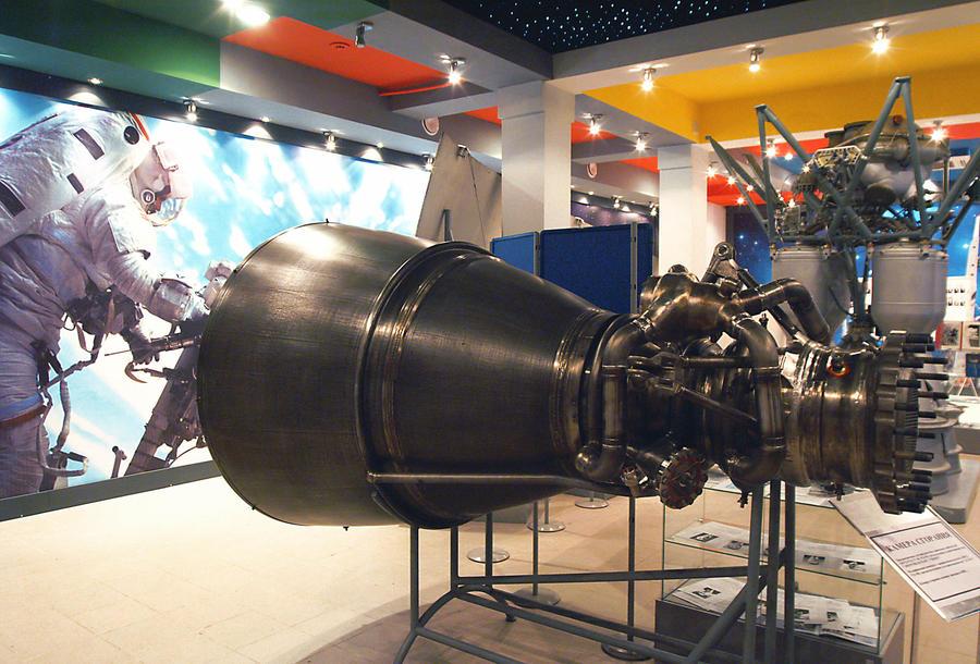 Пентагон отказался смягчать закон о запрете закупок российских ракетных двигателей