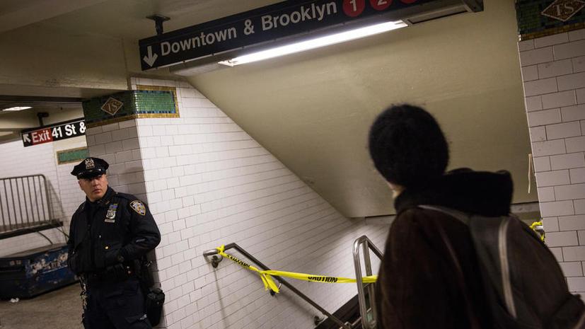 СМИ: Полиция Нью-Йорка вербует информаторов-мусульман