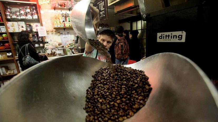 Кофе признан эффективным лекарством от самоубийства
