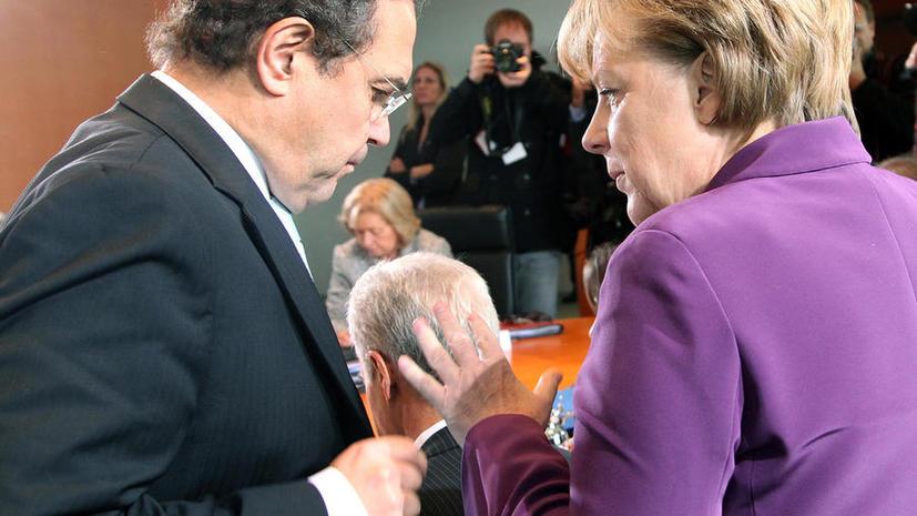 Германия может выслать американских дипломатов из-за скандала, связанного с прослушкой