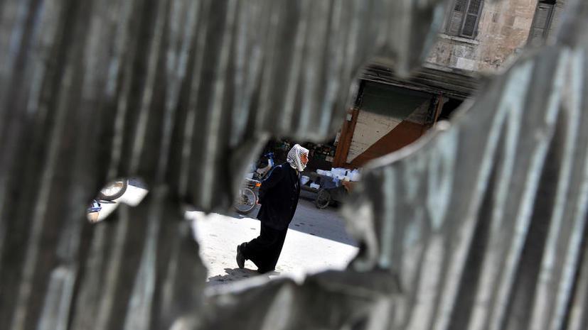 Независимые эксперты ООН отправятся в Сирию проверять факт химической атаки