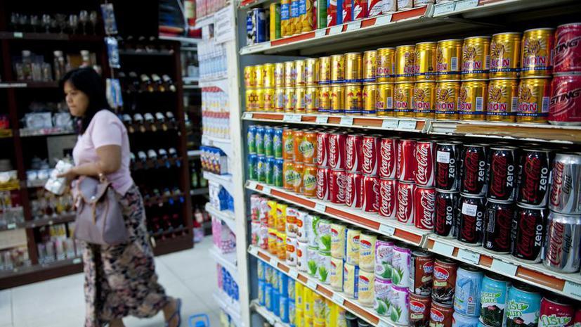 Я знаю, что вы ели прошлым летом: супермаркеты США следят за каждым клиентом
