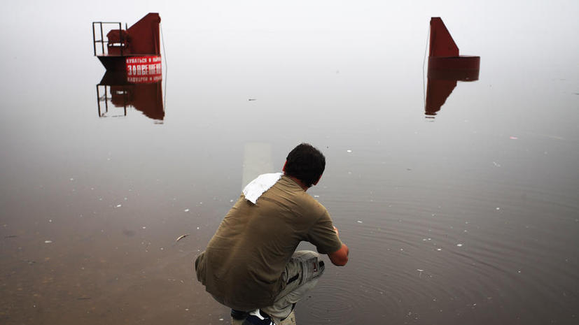В Приамурье готовятся к новым ЧС в связи с паводком