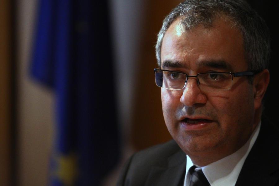 Движение капитала на Кипре «разморозят» не раньше, чем через год