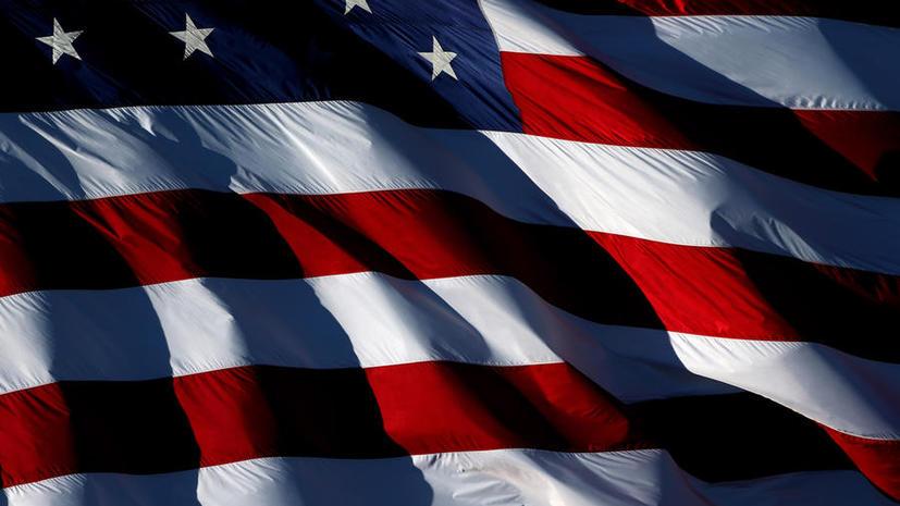 На флаге США может появиться ещё одна звезда: штат Флорида могут расколоть надвое