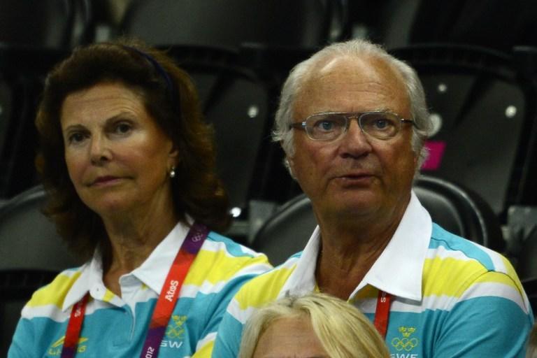 В олимпийский Сочи с визитом прибудет король Швеции Карл XVI Густав