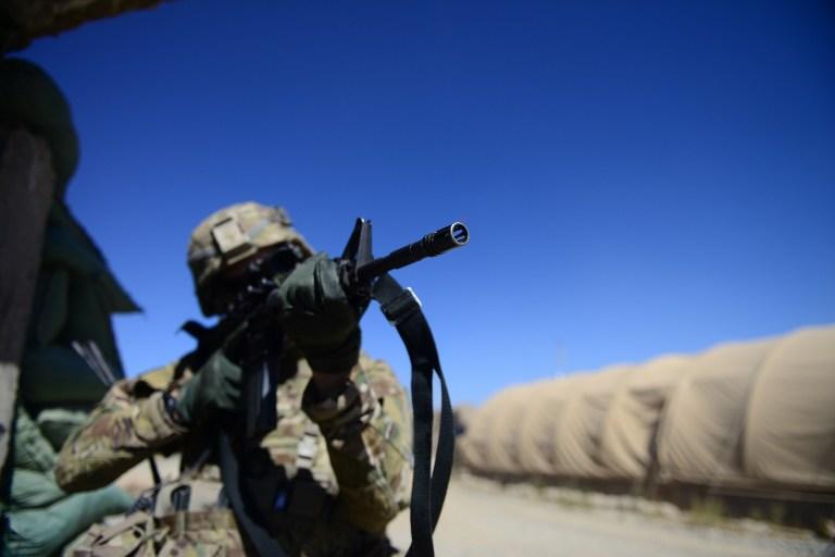 Американский солдат предстанет перед судом за кровавую бойню в Кандагаре