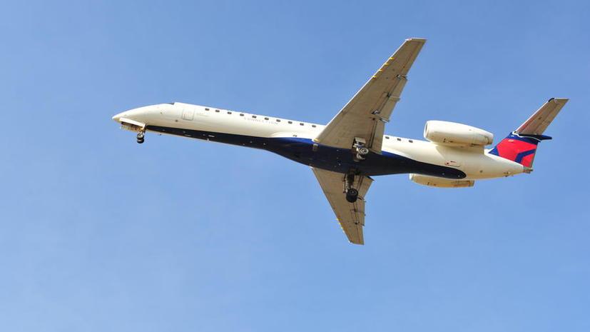 United Airlines выплатит $100 тысяч за увольнение по собственному желанию