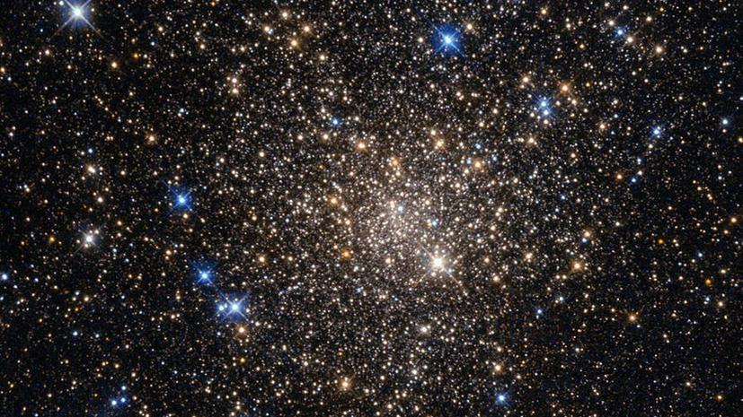 Учёные открыли самую яркую за всю историю наблюдений сверхновую звезду во Вселенной