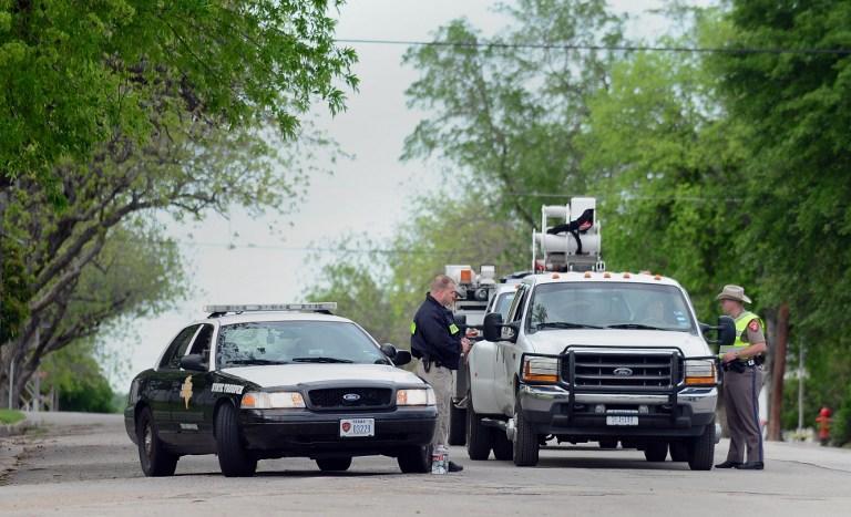 Житель Калифорнии устроил в Техасе «охоту на людей»: два человека погибли, пятеро ранены