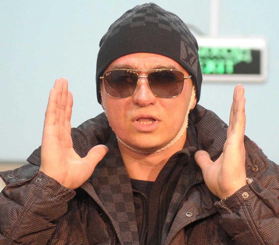 В Москве задержали подозреваемого в нападении на Сергея Филина