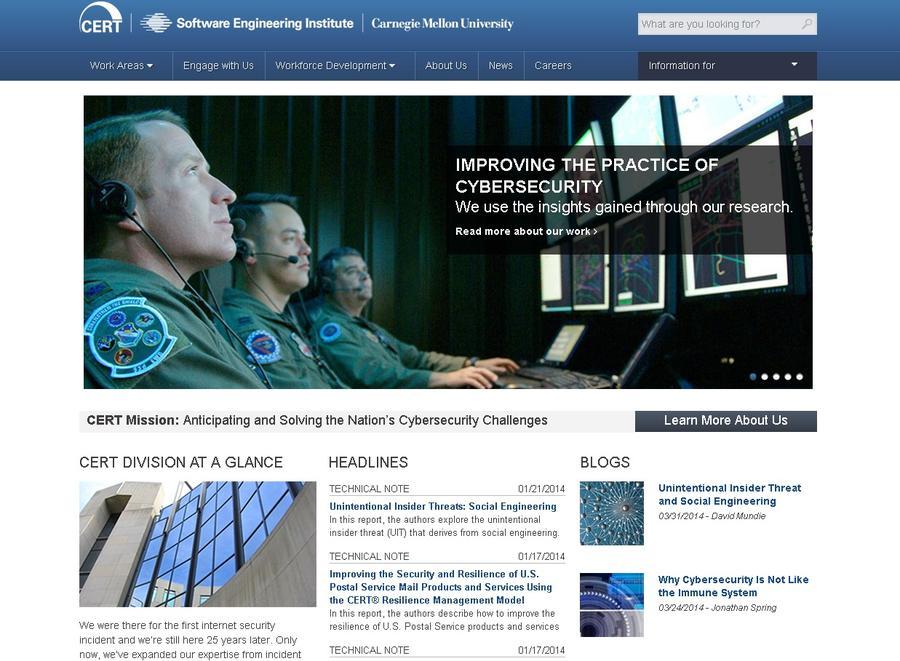 В Великобритании начала работу служба оперативного реагирования на киберугрозы