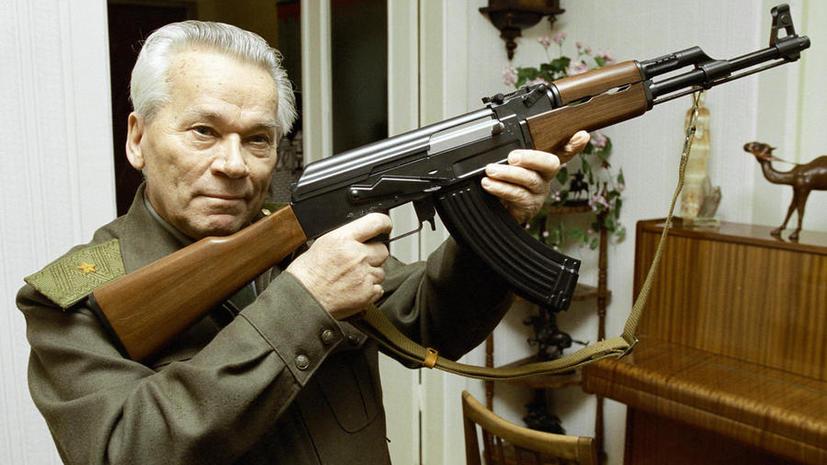 Михаил Калашников незадолго до смерти написал покаянное письмо патриарху Кириллу