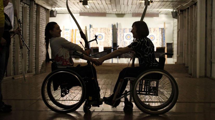 Штрафы за отказ принять на работу инвалида увеличатся втрое