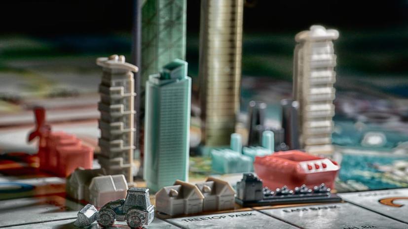Россияне стали меньше покупать недвижимость за рубежом