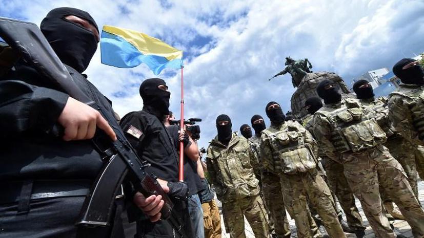 СМИ: иностранные наёмники начали боевой путь взятием Мариуполя