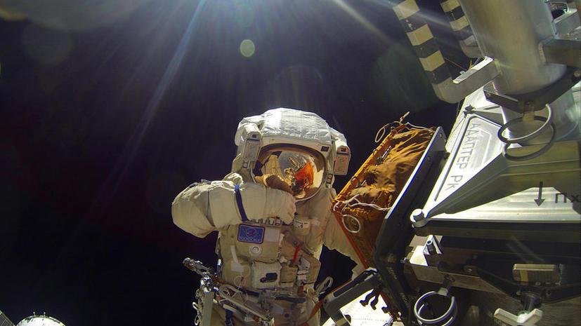 Science: Россия переживает прорыв в освоении космоса вопреки санкциям