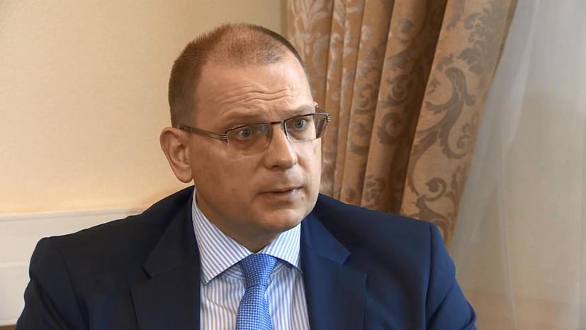 Представитель МИД РФ: попытки политизации Олимпийского движения контрпродуктивны