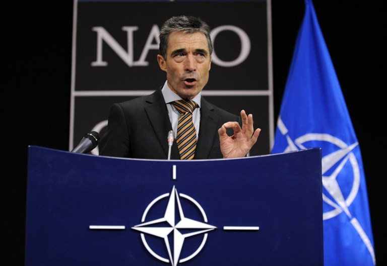 Генсек НАТО: гарантий неприменения ЕвроПРО против России нет