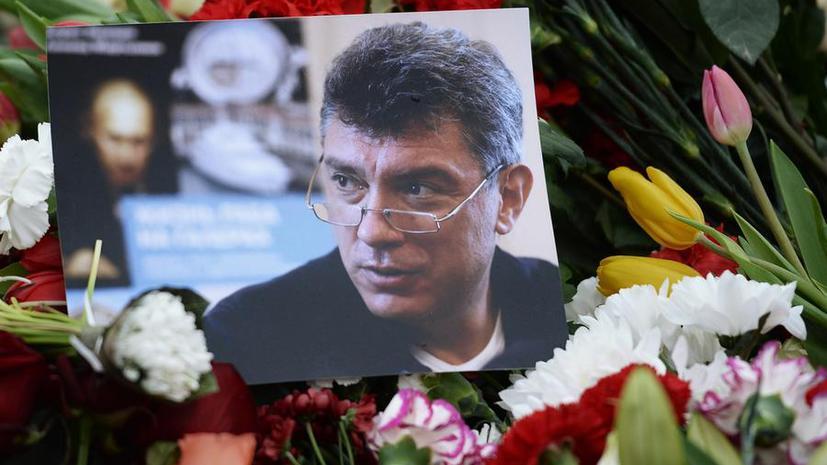 В годовщину гибели Бориса Немцова его память почтят в России и за рубежом