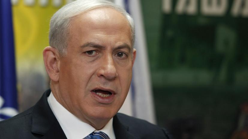 Нетаньяху: Израиль вновь будет бомбить Газу с воздуха, если ХАМАС нарушит перемирие