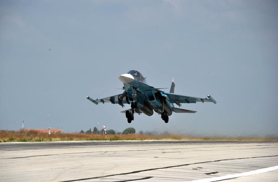 Эксперты: Россия в Сирии делает то, чего не сделала коалиция изворотливых приспособленцев