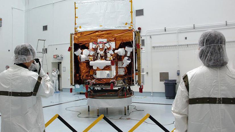 Космическая угроза СССР: американский спутник чуть не сошел с орбиты из-за советского аппарата