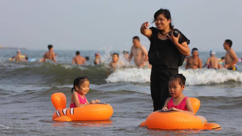 Китай может отказаться от политики «одна семья – один ребёнок»
