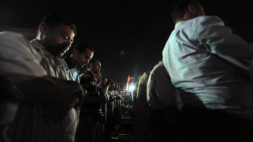 Власти Египта объявили о возвращении секретной полиции