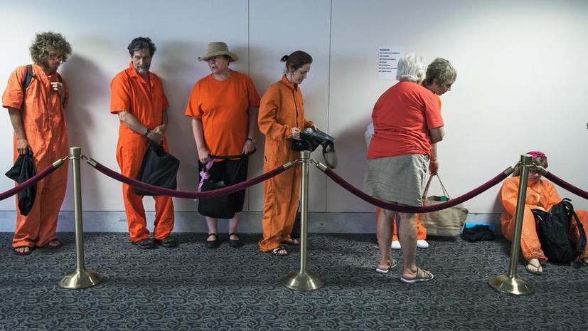 Знаменитости поддержали голодающих заключённых калифорнийских тюрем