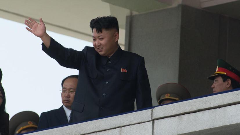 Ким Чен Ын о водородной бомбе КНДР: «В целях надёжной защиты суверенитета и достоинства»