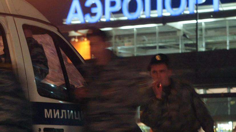 Пассажир, устроивший пьяный дебош на рейсе Бургас-Москва, получил трое суток ареста