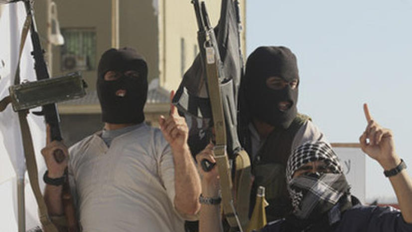 Эксперт: кровопролитие в Ливии – вина Запада