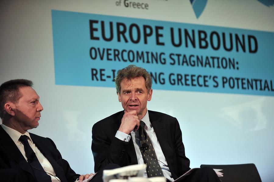 Греция уговорила европейцев на €3 млрд