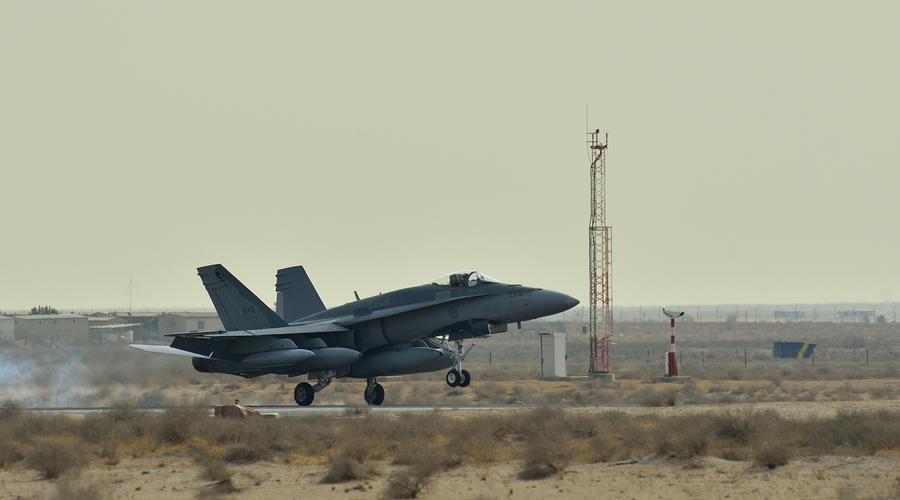 СМИ со ссылкой на Пентагон: ВВС Канады могут быть причастны к гибели мирных жителей в Ираке
