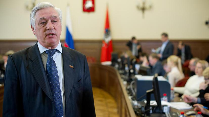 Москвичам разрешат голосовать на любом избирательном участке