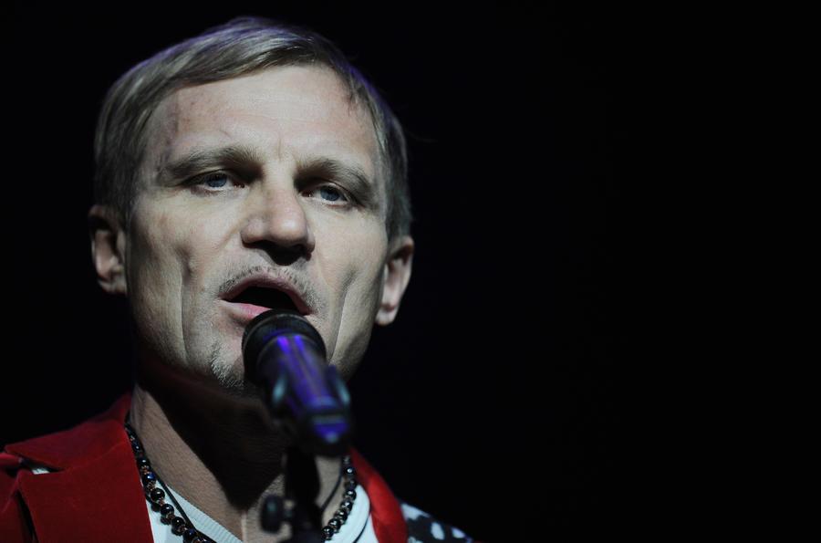 СМИ: «Вопли Видоплясова» выступили против российских лабутенов