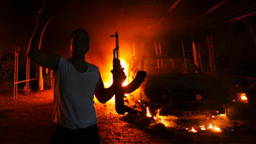 «Аль-Каида» не имеет отношения к нападению на консульство США?