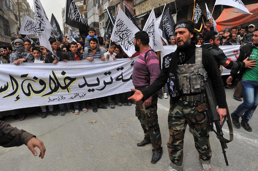 США признали главу подразделения «Аль-Каиды» в Сирии террористом