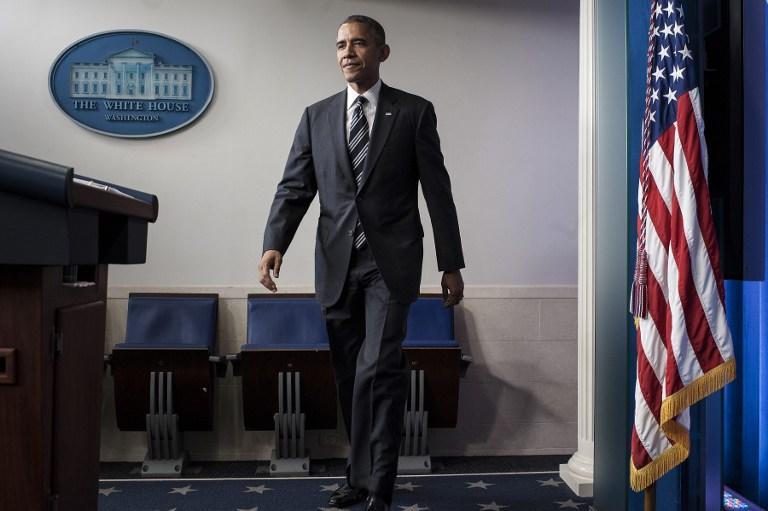 Консервативный активист объявил 19 ноября «Днём свержения Обамы»