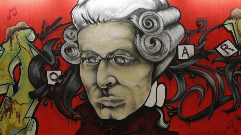 Итальянский музыковед обвинил Моцарта в плагиате
